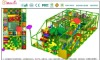 2011 new design indoor playground