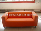 100% cotton canvas fabric sofa cover