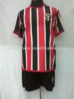 2012-2013 12-13 new football soccer jersey shirt kits short uniform sport wear original men lady kids in stocks
