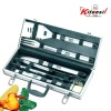 high quality bbq sets