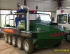 Brait 10x10 Amphibious vehicle