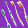 soft tongue cleaner toothbrush