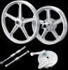 alloy wheels kit for motorcycle CM