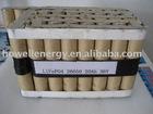 Rechargeable ev battery 36V 20Ah