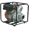 4/7/9hps air cooled diesel engines with clean/swage high pressure 1.5inch 2inch 3inch 4 inch diesel water pump