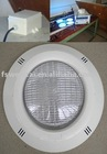 LED ABS+PC swimming pool light with controll box