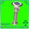 1.5w standing solar lamp for garden