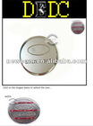 2006-2011 Stainless Steel Fuel Gas Tank Cover For Ford Focus