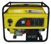 petrol generator set