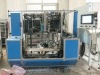 YT505MT-Brush making machine, 5 axis drilling & tufting machine
