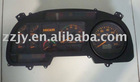 Higer Bus Parts Group Instrument and Accessories For KLQ6856Q