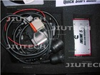 Red Cummins Inline Insite 5 Data Link Adaptor Cummins engine
