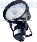 5mp Waterproof Security lighting camera