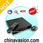 4 Channel DVR Recorder