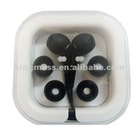 In ear earphone for Ipod