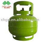 Indonesia 3kg LPG Cylinder