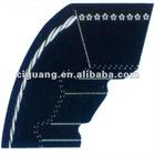 Automobile Raw Edge V-Belt