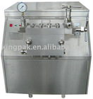 High Pressure Homogenizer (Dairy equipment)