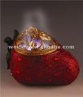 Lovely Strawberry Shape Humidifier