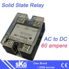 60 ampere AC to DC SSR