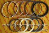 O967625E120 hydraulic cylinder ARM BOOM BUCKET seal kit