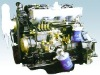 490Y6 Diesel Engine for Construction Machinary