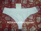 Ladies Sex Underwear/G-string with eco-friendly