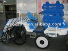 HIGH-SPEED RICE TRANSPLANTER