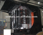 12T Electric Induction Furnace