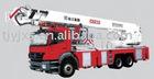 CDZ-32 Type Aerial Platform Fire Truck
