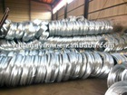 1.23-4.0mm hot dipped galvanized steel wire