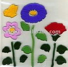 gel sticker,window gel sticker,gel window clings,