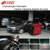 Large High Efficiency Cleaning Carbon For Car / Cleaning Carbon for Automobile / Car Carbon Cleaning CCS1500