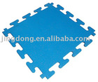 interlocking rubber tiles (1*1)