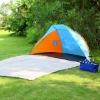 Light&soft PVC Camping Rugs (Helen Li)