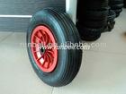 4.80/4.00-8 Pneumatic Rubber Wheels