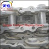 Track chain for Russia T170 tractor