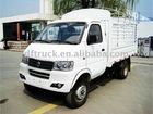 2.5T Dongfeng DFA5030CCQ77DE Stake Truck