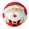 santa claus,santa claus stress ball