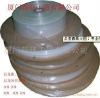 PA tubing film for carbon fiber composites