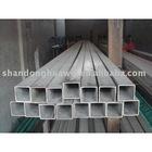ASTM square tube