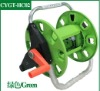 GREEN HOSE REEL CART for WATER HOSE