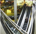 SANYO Escalator