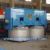 "Tire shaping and Curing Press-63.5"" Mechanical type (assembling in workshop)"
