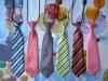 Handsome fashion Child printed tie