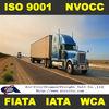 Road trucking