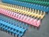 BoYa20120426D pvc binding comb ring