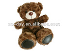 teddy bear toys with audio USB interface