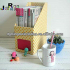 Large flat paper storage boxes