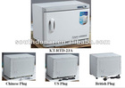 Multifunctional Automatic Electrical Heating Towel Cabinet / Towel Warmer